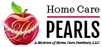 Home Care Pearls Logo